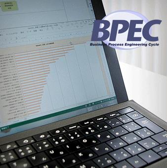 業務フロー業務改善のBPEC商品情報
